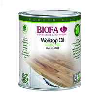 Worktop Oil solvent-free