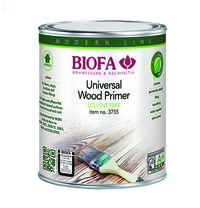 Universal Wood Primer solvent-free